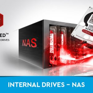 Ổ cứng WD Red Pro 6TB