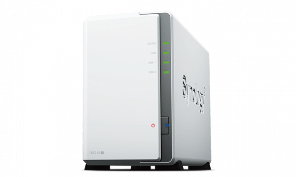 Ổ cứng mạng Synology DiskStation DS218j