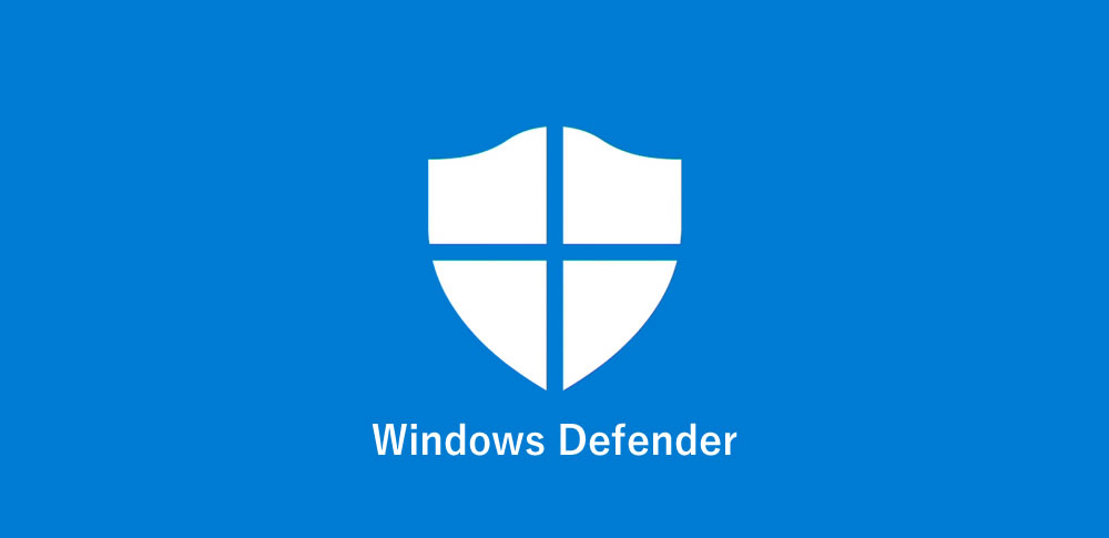 windows defender 10